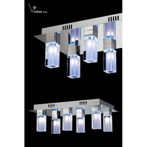 Φωτιστικά Οροφής 28069/6/C
